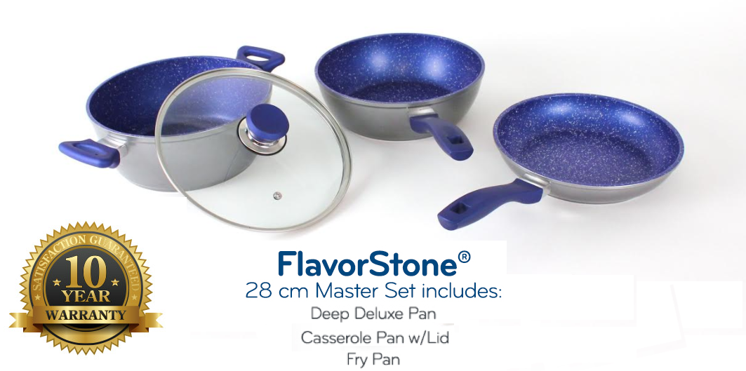 The Official Website For Flavorstone