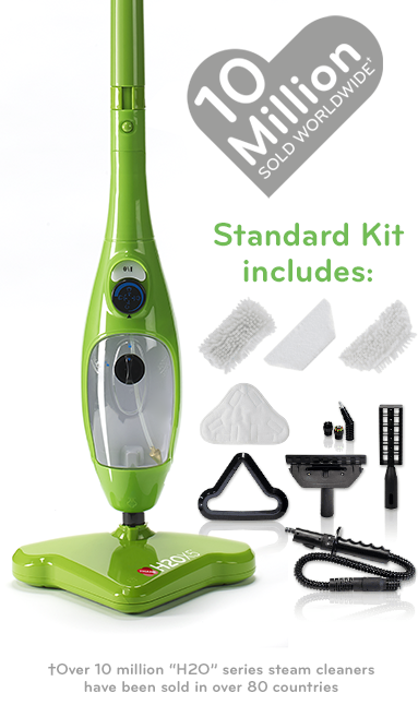 H2o Mop X5 Buy The Genuine Amp Original Steam Cleaner