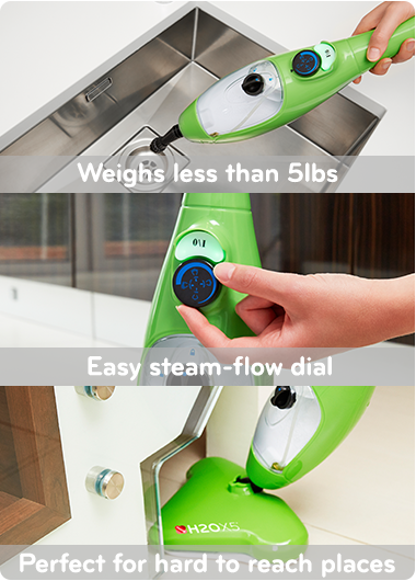 easy home steam mop instructions
