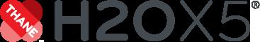 Thane - H2O X5 logo