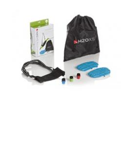 H2O X5® - Elite handstomer pakket