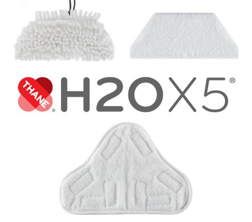 H2O X5 Accessoires
