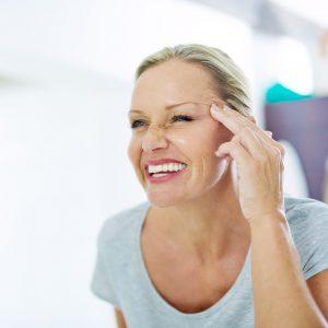 Eye bag removal trends