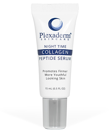Plexaderm Collagen Peptide Firming Serum