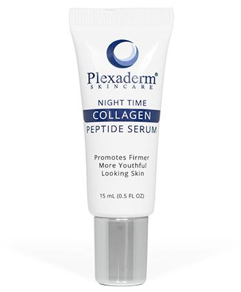 Plexaderm Collagen Peptide Firming Serum