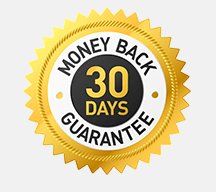 Plexaderm Skincare offers a money back guarantee