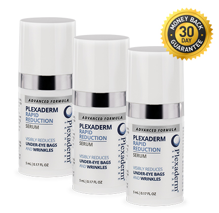 Plexaderm 66 Percent Off buy 2 get 1 free special 30 Day Guarantee