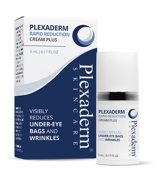 Plexaderm Rapid Reduction Cream