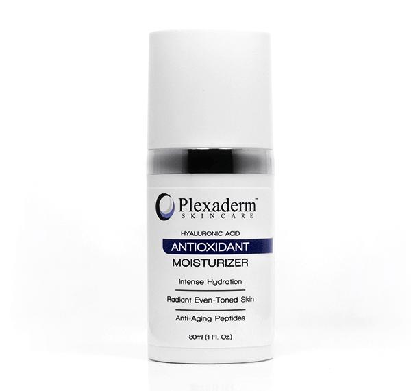 Plexaderm HA Antioxidant Moisturizer