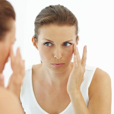 Skincare, age and illness