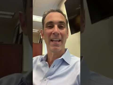 CEO Jonathan Greenhut provides counterfeiters update