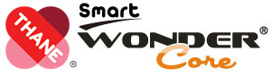 Thane - WonderCore Smart logo