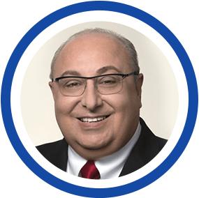 Dr. Martin Giniger