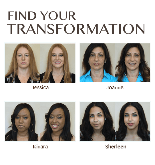 Find Your Transformation