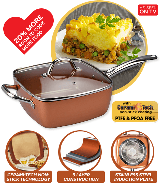Home Copperchef Official Site Exclusive Offer Today