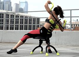 AbDoer 360 - Rugspieren trainen