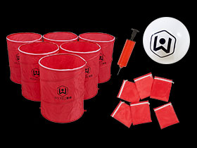 409a8a79 Wicked Big. Sports™ Pong