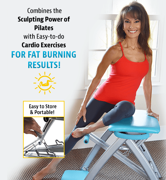 The Best Pilates Chairs: The Official Site Of Pilates Pro Chair Max