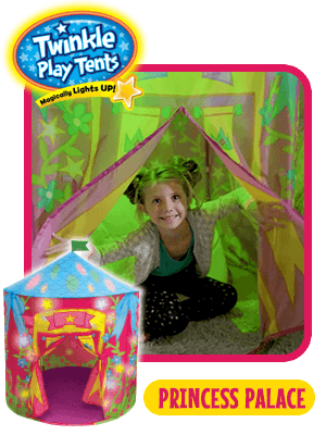 hot sale online 649f5 fb006 Twinkle Play Tents Official Website