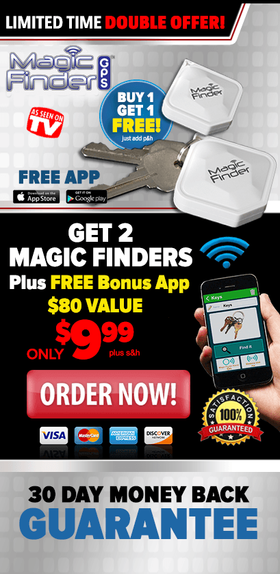Home Magic Finder As Seen On Tv