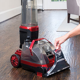 Home Flexclean All In One Floor Cleaner Rug Doctor