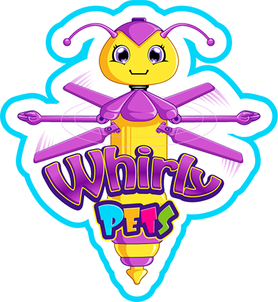 Whirly Pets